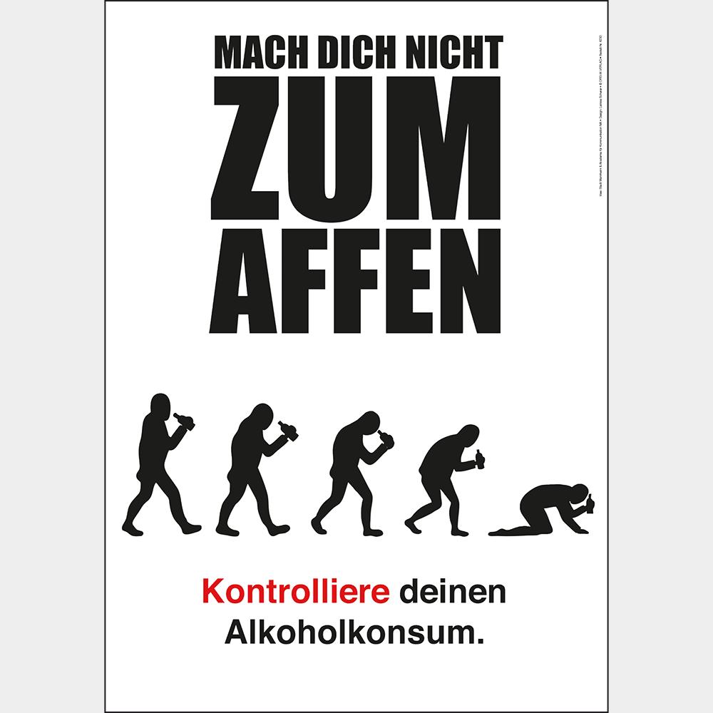 Plakat (DIN-A2) •