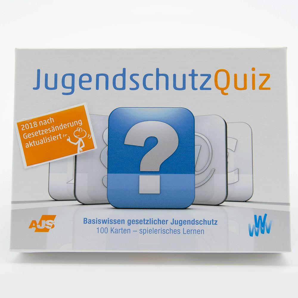 Das Jugendschutz-Quiz