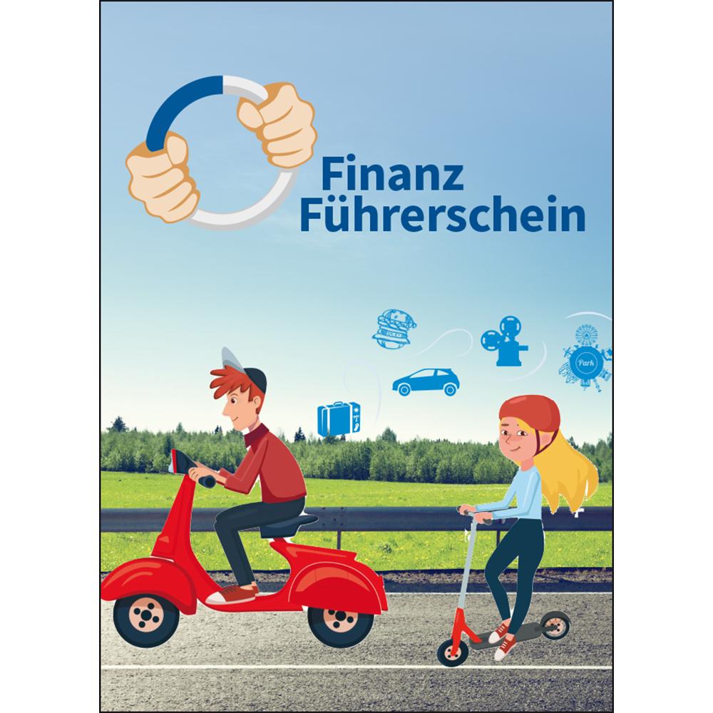 Kleiner FinanzFührerschein
